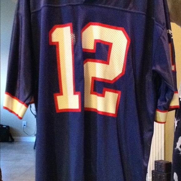 size 40 b0a87 b51da Buffalo Bills Jim Kelly throwback jersey